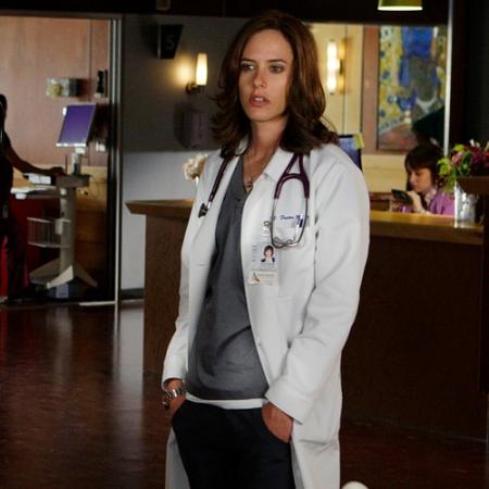 Drª Sapa aka Drª Foster